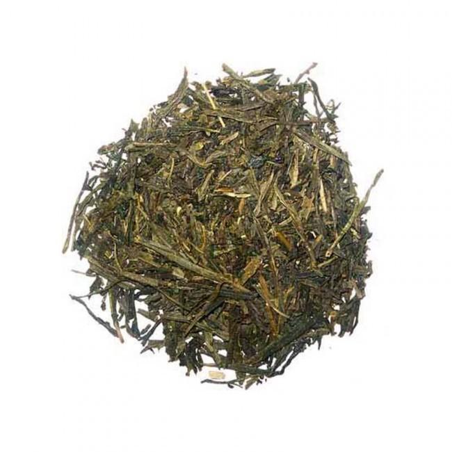 Sencha Fukuyu Natural Leaf Selección Especial 100gr