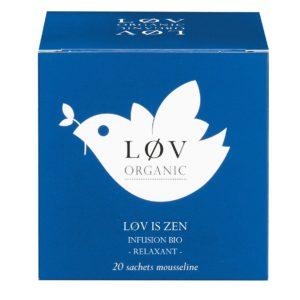 Lov is Zen